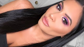 GRWM: First Impressions - Trying New Makeup | RositaApplebum 2018
