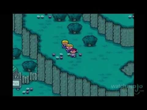 Video Game Classics: Earthbound