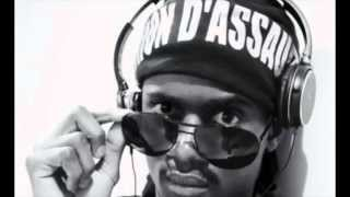 Black M - Je Ne Dirai Rien Instrumental