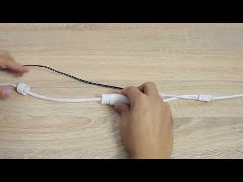 TAPO C310 Cámara Wi-Fi de seguridad para exteriores
