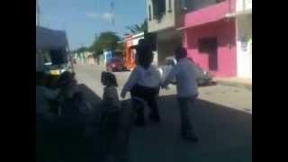 preview picture of video 'El bailarin de Jonuta'