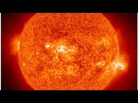 Solar Storm IMMINENT: Scientists Warn Space Blast Could Wreak HAVOC Mp3
