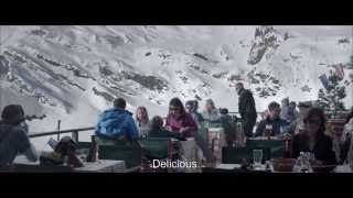 Force Majeure Avalanche Clip