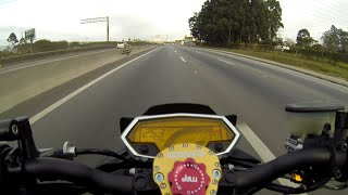 My Edited Kawasaki Z1000 Power BURNOUT The Road 2013 - Top speed ...