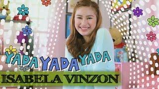 Isabela Vinzon — Yada Yada [Official Music Video]