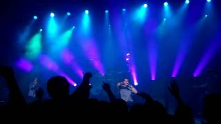 Wake Your Mind Up - 311 in Tulsa 12-7-2011