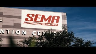 Chevrolet Performance | 2018 SEMA Show Recap