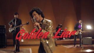 BRADIO - Golden Liar (OFFICIAL VIDEO)