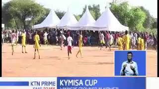 Winners of Kymisa Cup crowned in Kibwezi