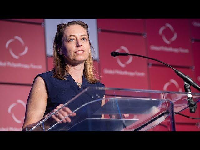 Lightning Talk: Closing the Quality Health Care Gap, Addressing Global Health Inequities