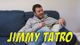 Jimmy Tatro on his YouTube Career, Real Bros, and Figuring Out Hollywood