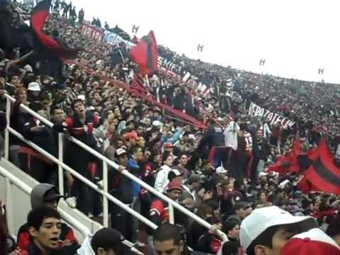 """Me lo dijo una gitana - San Lorenzo 2 San Martin SJ 1 - Torneo inicial 2012"" Barra: La Gloriosa Butteler • Club: San Lorenzo"