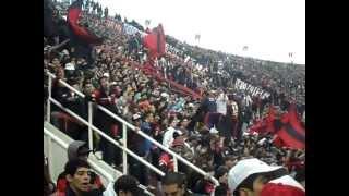 Me lo dijo una gitana - San Lorenzo 2 San Martin SJ 1 - Torneo inicial 2012