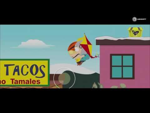Nosulus Rift Trailer 2