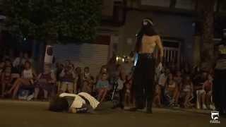 preview picture of video 'Festes Majors de Paterna'