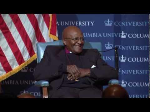A Discussion with Archbishop Emeritus Desmond Tutu and the Reverend Mpho Tutu
