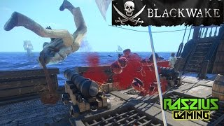 BANNED FROM SERVER!? w/SCOOZY & BWGaming | BLACKWAKE FUNNY MOMENTS | BLACKWAKE GAMEPLAY | BANNED