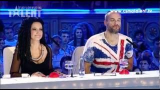 Veronika Mertová | Česko Slovensko má talent 2011