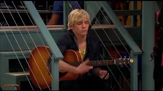 Austin and Ally S02E19 Tunes and Trials