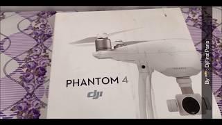Comment mettre à jour Drone Phantom 4 Dji Mise à jour [ Tuto Drone 2 ]