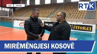 Mirëmëngjesi Kosovë - Drejtpërdrejt - Shpend Rushiti 12.12.2019