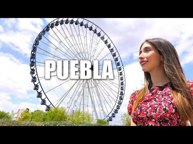 Video Pronunciation of puebla in Spanish
