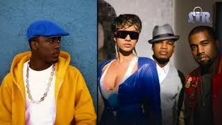 Iyaz vs. Keri Hilson feat. KW & Ne-Yo - Solo (Knock You Down) (S.I.R. Remix) | Mashup