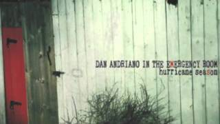 Hollow Sounds - Dan Andriano In The Emergency Room