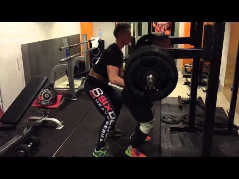 Jak kurczyć mięśnie poprzecznie