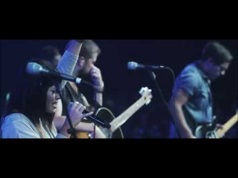 On The Throne - Youtube Live Worship