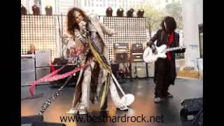 Aerosmith - Roadrunner