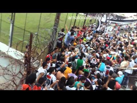 """""""Chaco For Ever - Sportivo Patria 14/02/2016"""" Barra: Los Negritos • Club: Chaco For Ever"""