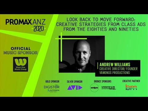 Promax ANZ Webinar-Look Back to Move Forward