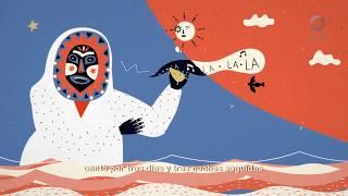 Sesenta y ocho voces - La creación de la fiesta de la tuburada. Guarijío, Sonora