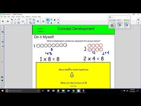 Kohler Module 3 Lesson 22