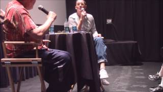 FOXCATCHER Q&A with writer E. Max Frye