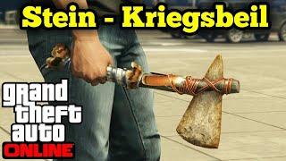GTA 5 Online | Schatzsuche | Kriegsbeil