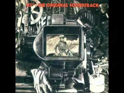 The Second Sitting For The Last Supper -10cc - Fausto Ramos