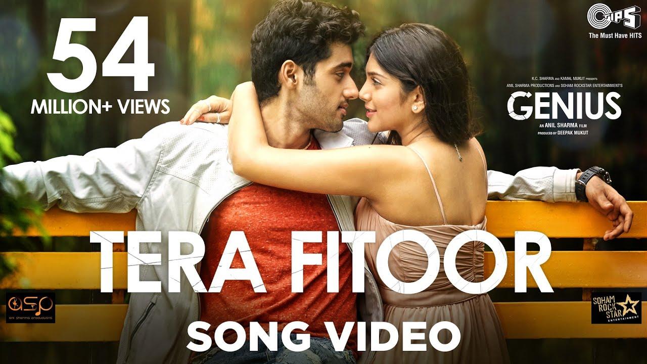 Hindi New Song Tera Fitoor   Baixar Musica