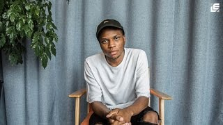 [HIPHOPLE Interview] Gallant (2016)