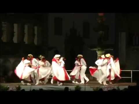 Kuzey Amerika Dansları