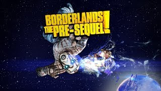 Borderlands The Pre Sequel Remastered | i9-9900K | RTX2060 | 16GB | Ultra | Gameplay