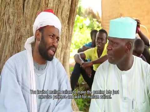 Malam Zalimu Sabon Yanka Episode 11 Latest Hausa Film 2017