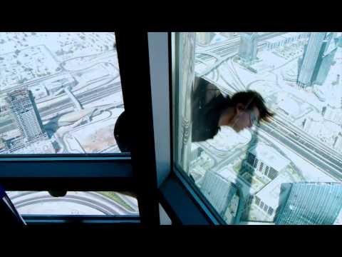 Mission: Impossible 4 - Ghost Protocol se představuje