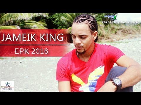 Jameik King - Feature - 2016