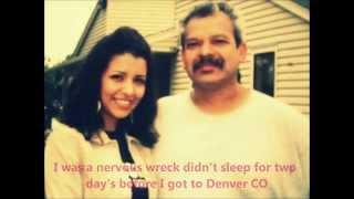 HELP ME FIND MY DAD Jesse Diaz