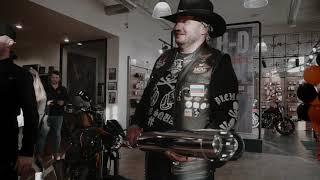 Закрытие мотосезона 2019 HOG Siberia Chapter и Harley-Davidson Новосибирск