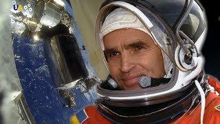 Перший космонавт незалежної України – Леонід Каденюк   Пишемо історію