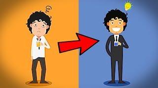 Эти 20 Приемов Психологии Изменят Твою Жизнь! Узнай их...