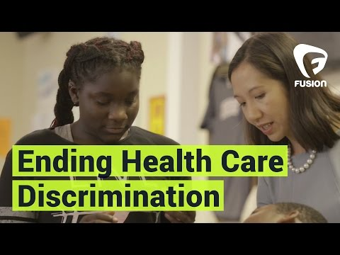 mp4 Health Care Discrimination, download Health Care Discrimination video klip Health Care Discrimination
